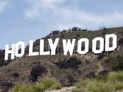 Hollywood celebrities escape from California