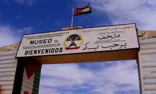 Memories of Western Sahara