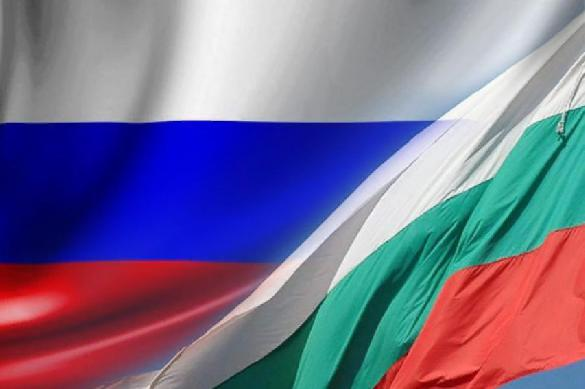 Russia expels two Bulgarian diplomats