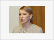 Yulia Tymoshenko's new hairstyle prompts major political changes in Ukraine