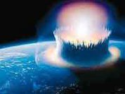 Apophis' power surpasses all nuclear arsenals on Earth