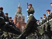 Moscow Victory Parade of 2015. No comments