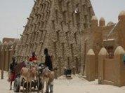 Timbuktu: Cultural outrage