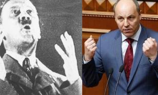 Ukraine successfully learns lessons of direct democracy from Hitler