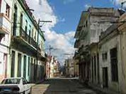 Market economy in Cuba excluded entirely