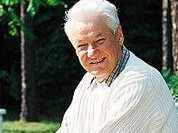 Why Western capitalism misses good old times of Yeltsin