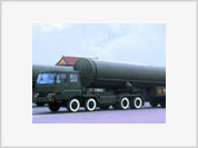 China's Growing Nuclear Arsenal To Be Balanced with US Hypersonic Missiles