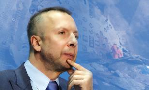 Russian billionaire shoots himself in the head