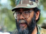 Without Alfonso Cano, FARC-EP continues the fight