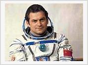 Russian astronaut saw UFO in spaceship porthole