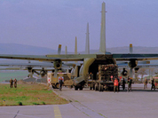 USA unwilling to pay for the use of the Uzbek airbase