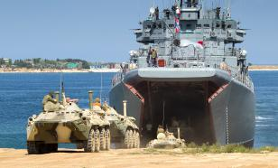 Sudan refuses to build naval base for Russia
