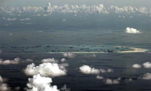 Russia and China unite against NATO in South China Sea