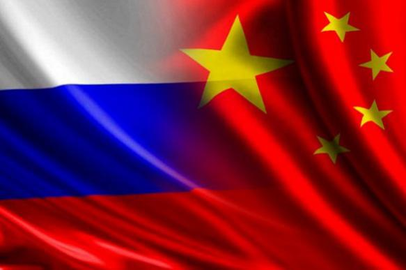 Year 2017: Russia and China get ready to take over world leadership