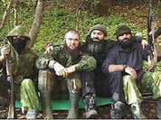 Western intelligence services want to explode Russia's North Caucasus