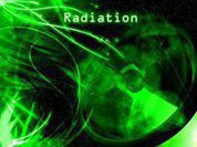 Wherever you are, radiation finds you