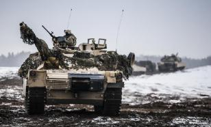 EU to check all bridges and railways for their suitability for NATO tanks