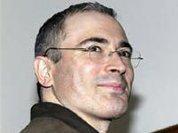 Mikhail Khodorkovsky predicts revolution in Russia