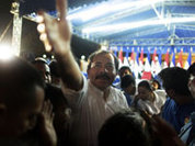 Revolution in Nicaragua lives on and on