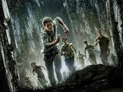 Wes Ball is The Maze Runner