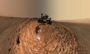 Ufologists find buildings on Mars