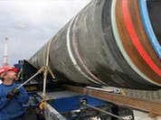 Germany does not need Gazprom's Nord Stream pipeline