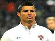 Cristiano marches on