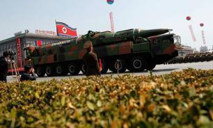 USA and South Korea deliberately work to make North Korean regime invincible