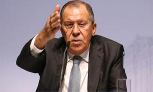 Russia presents counter measures to US sanctions