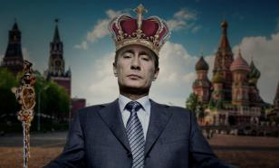 Putin's palace film by Navalny is a compilation of lies, Kremlin says