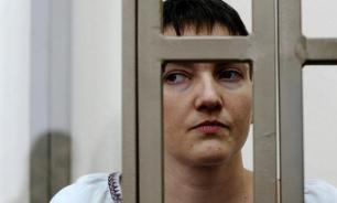 Nadiya Savchenko to be next president of Ukraine?