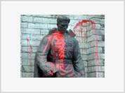 Estonia commits legal sacrilege dismantling monuments to Soviet warriors