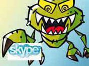 Russian service providers call Skype 'parasite'