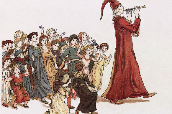 Boris Johnson: Unelected Pied Piper leading his country into the worst nightmare