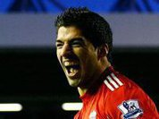 Suarez set for Germany?