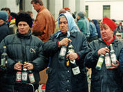 Russia without alcohol: Utopia or reality?