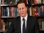 Cameron the political animal