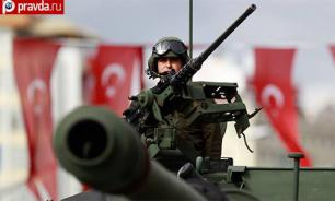 Turkey and USA work on joint invasion of Syria