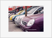 China to inundate Europe and USA with low-quality cars in 2008