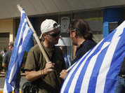 How Greece could take down Wall Street