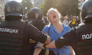 Protests in Moscow: Russia on the way to another revolution
