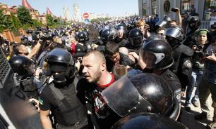Gay parade in Kiev to turn into bloodbath, Ukrainian nationalists promise