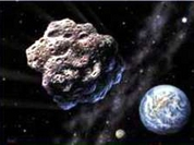 Nostradamus: Giant comet to collide with planet Earth on August 19th