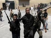 Syria: brave nation of survivors