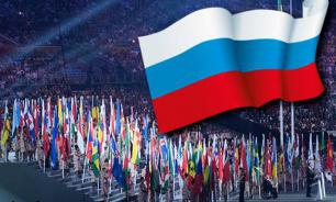 Russian flag in Paralympic Rio: Western contempt and Russian admiration