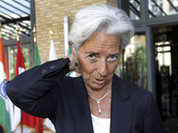 IMF very sad of losing Russia as its prey
