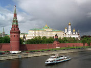 Russians firmly believe in Russia's great future