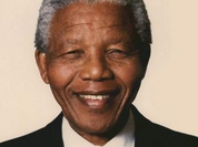 Man of the week: Nelson Mandela