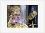Leader of Russian Orthodox Church Alexy II may meet Pope Benedict XVI in near future