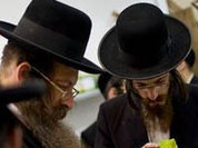 European Jews get itchy feet
